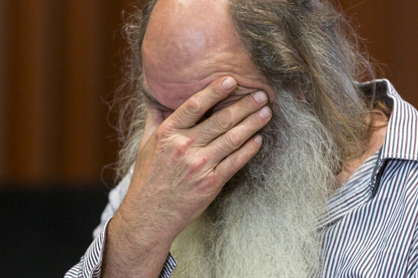 Continuity「Lothar Koenig Press Conference As Trial Continues」:写真・画像(18)[壁紙.com]