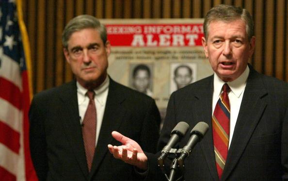 Patriotism「FBI Warns Of Major Summer Terrorist Attack」:写真・画像(14)[壁紙.com]
