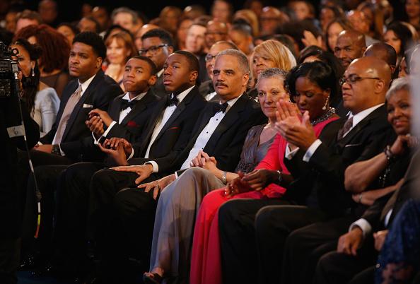 授賞式「46th NAACP Image Awards Presented By TV One - Backstage And Audience」:写真・画像(9)[壁紙.com]