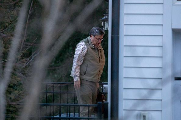 アメリカ合衆国「Special Counsel Mueller's Trump-Russia Probe Report Reviewed By Attorney General William Barr」:写真・画像(18)[壁紙.com]