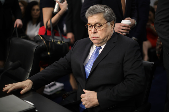 Rayburn House Office Building「Attorney General William Barr Testifies To House Appropriations Committee On Capitol Hill」:写真・画像(15)[壁紙.com]