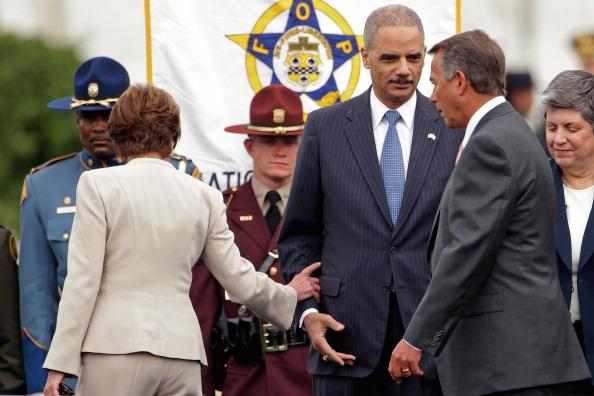 Human Limb「Obama Delivers Remarks At National Peace Officers Memorial Service」:写真・画像(19)[壁紙.com]
