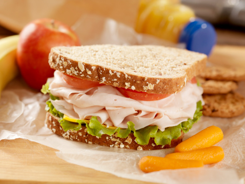 Chicken Meat「Healthy Packed Lunch」:スマホ壁紙(5)