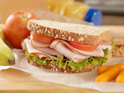 Wholegrain「Healthy Packed Lunch」:スマホ壁紙(18)