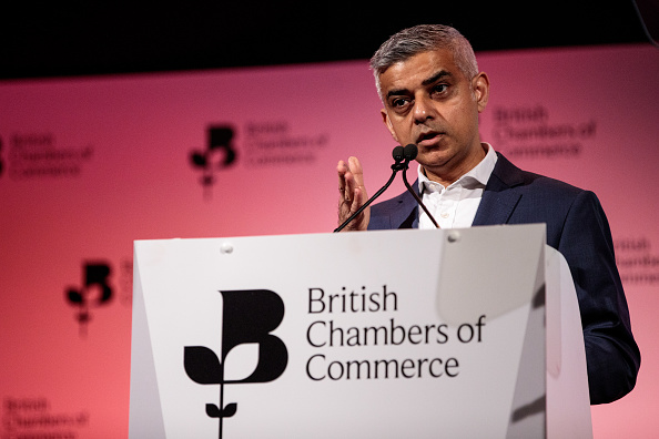 Event「British Chambers Of Commerce Holds Its Annual Conference」:写真・画像(16)[壁紙.com]