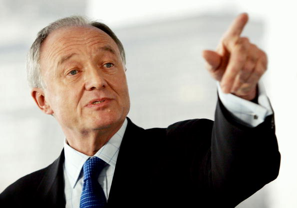 2012 Summer Olympics - London「London Mayor Ken Livingstone Refuses To Apologise For Anti Semetic Comment」:写真・画像(16)[壁紙.com]