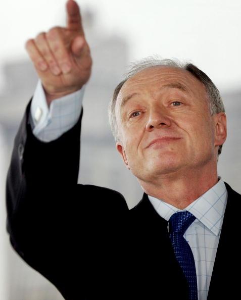 2012 Summer Olympics - London「London Mayor Ken Livingstone Refuses To Apologise For Anti Semetic Comment」:写真・画像(5)[壁紙.com]