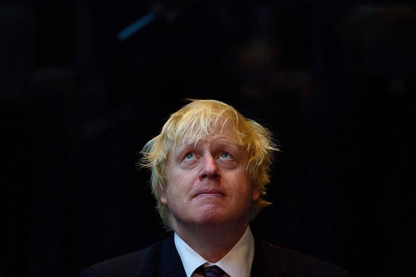 Boris Johnson「Mayor Of London Remembers The Capital's War Dead」:写真・画像(2)[壁紙.com]