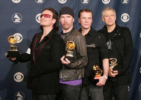 Grammy Awards「The 47th Annual Grammy Awards - Pressroom」:写真・画像(17)[壁紙.com]