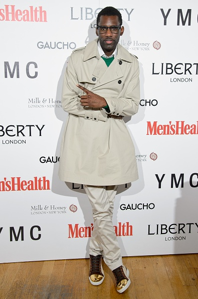 YMC - Designer Label「Men's Health x Liberty x YMC: Party - London Collections: Men AW14」:写真・画像(12)[壁紙.com]