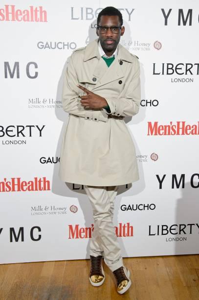 Men's Health x Liberty x YMC: Party - London Collections: Men AW14:ニュース(壁紙.com)