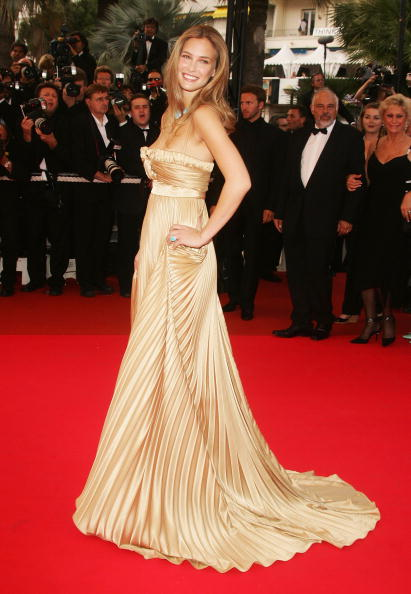 "60th International Cannes Film Festival「Cannes - ""A Mighty Heart"" - Premiere」:写真・画像(8)[壁紙.com]"