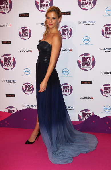 Replay - Designer Label「MTV Europe Music Awards 2011 - Media Boards」:写真・画像(14)[壁紙.com]