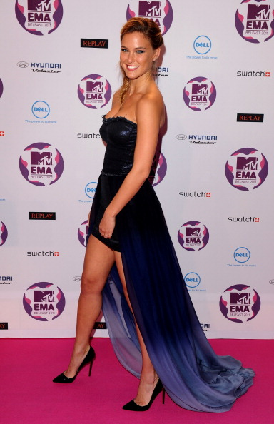 Replay - Designer Label「MTV Europe Music Awards 2011 - Arrivals」:写真・画像(15)[壁紙.com]