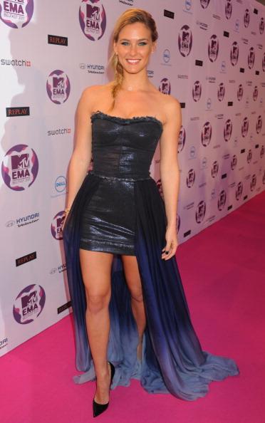 Replay - Designer Label「MTV Europe Music Awards 2011 - Arrivals」:写真・画像(12)[壁紙.com]