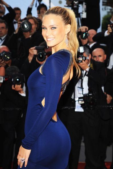 "Bar Refaeli「""The Beaver"" Premiere - 64th Annual Cannes Film Festival」:写真・画像(12)[壁紙.com]"