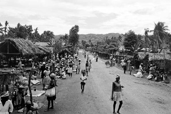 Island「Travel Through Haiti」:写真・画像(5)[壁紙.com]