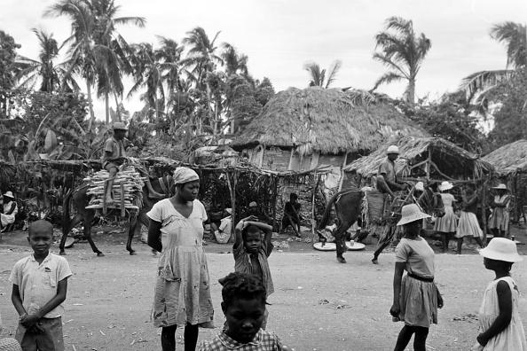 Island「Travel Through Haiti」:写真・画像(7)[壁紙.com]
