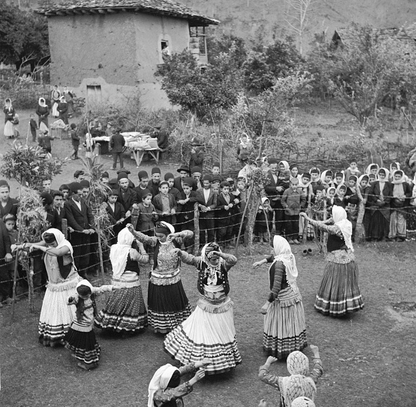 Cultures「Wedding Festival」:写真・画像(4)[壁紙.com]