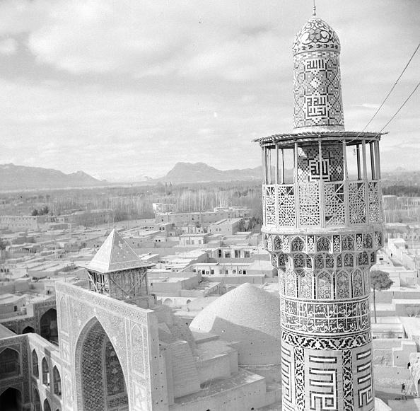 Horizon「Minaret」:写真・画像(13)[壁紙.com]