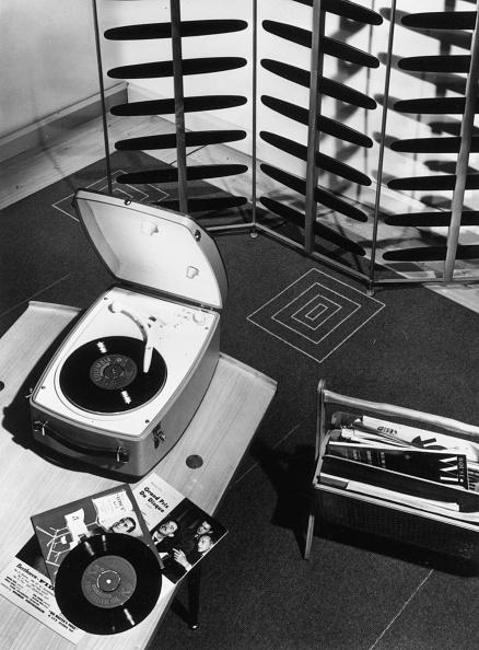 Deck「Record Player」:写真・画像(14)[壁紙.com]