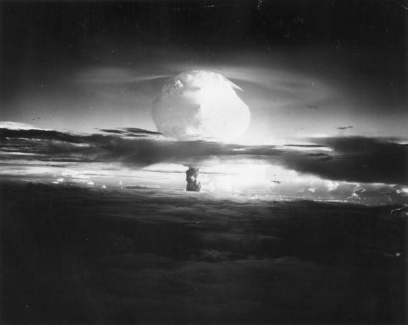 Exploding「Atomic Cloud」:写真・画像(9)[壁紙.com]