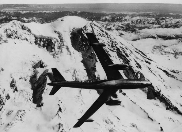 Explosive「US Air Force Bomber」:写真・画像(19)[壁紙.com]