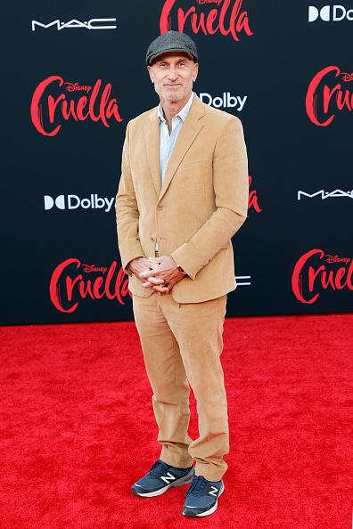 "Film Premiere「Los Angeles Premiere Of Disney's ""Cruella"" - Arrivals」:写真・画像(12)[壁紙.com]"