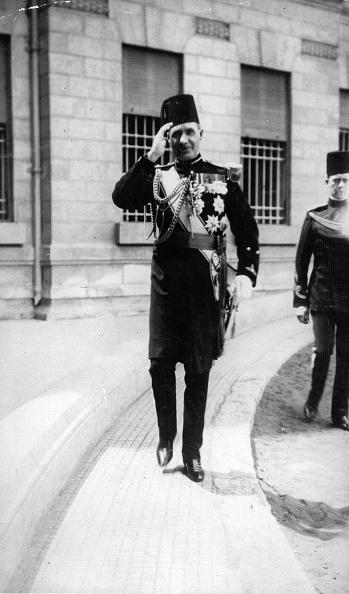 Governor General「Major General Stack」:写真・画像(0)[壁紙.com]