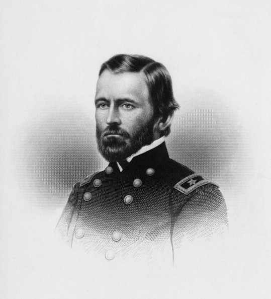 US President「Ulysses S. Grant」:写真・画像(4)[壁紙.com]