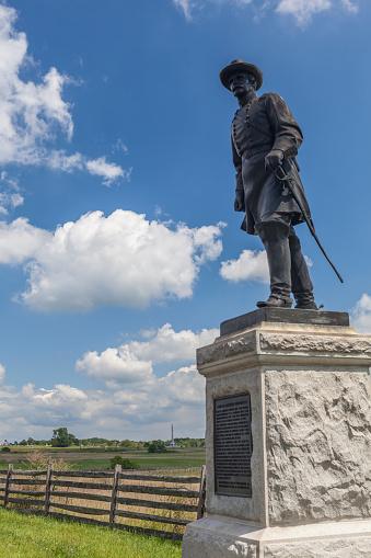 Battle「Major General Andrew A. Humphrey」:スマホ壁紙(5)