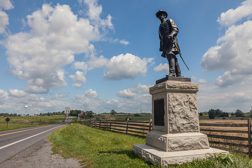 Battle「Major General Andrew A. Humphrey」:スマホ壁紙(9)