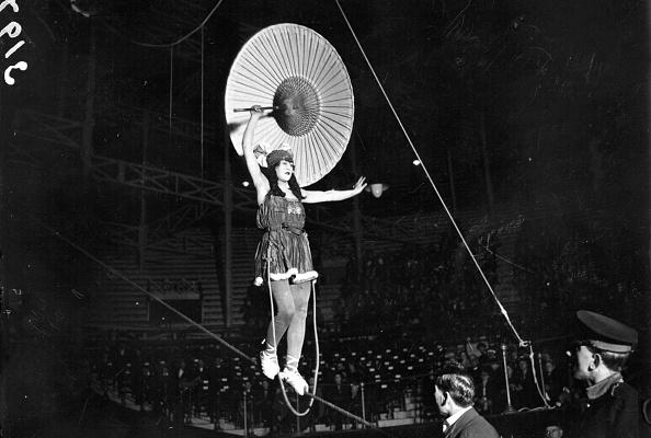 Tightrope「Tightrope Walker」:写真・画像(19)[壁紙.com]