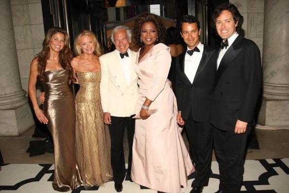 授賞式「The 25th Anniversary Of The Annual CFDA Fashion Awards - Inside」:写真・画像(14)[壁紙.com]