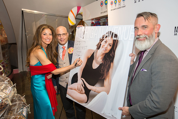 Month「Michigan Avenue Magazine Celebrates The Grand Opening Of Dylan's Candy Bar With May/June Cover Star Dylan Lauren」:写真・画像(16)[壁紙.com]