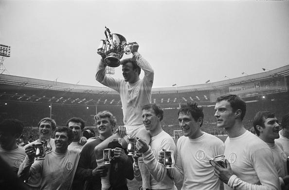 Winning「1968 Football League Cup Final」:写真・画像(2)[壁紙.com]