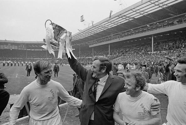 Arsenal F「1972 FA Cup Final」:写真・画像(2)[壁紙.com]