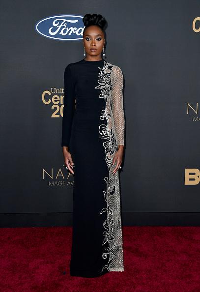 51st NAACP Image Awards「51st NAACP Image Awards - Arrivals」:写真・画像(15)[壁紙.com]