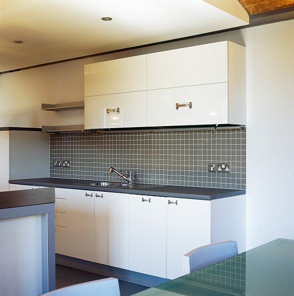 Tile「Apartment kitchen Chorlton Mill Manchester, United Kingdom」:写真・画像(0)[壁紙.com]