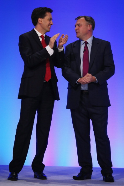 Conference Phone「The Labour Party Conference Continues」:写真・画像(10)[壁紙.com]