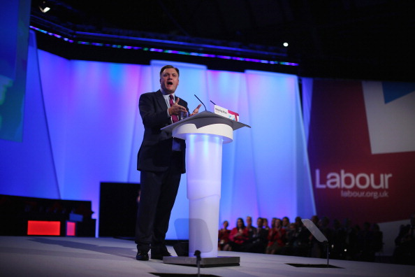 Conference Phone「The Labour Party Conference Continues」:写真・画像(17)[壁紙.com]