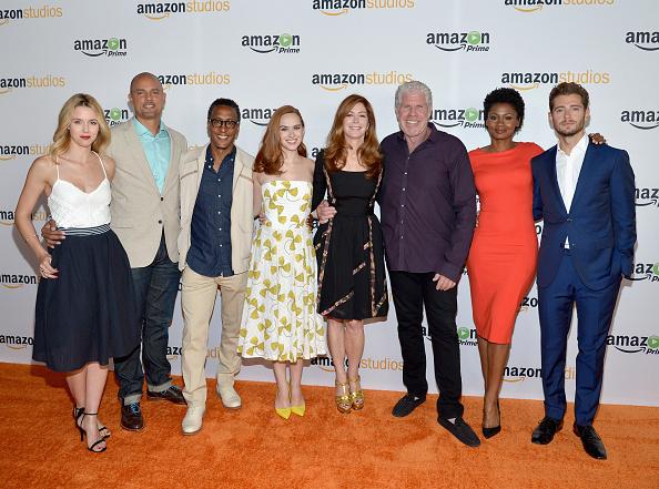 Ron Perlman - Actor「Amazon Studios Session At TCA Summer」:写真・画像(6)[壁紙.com]