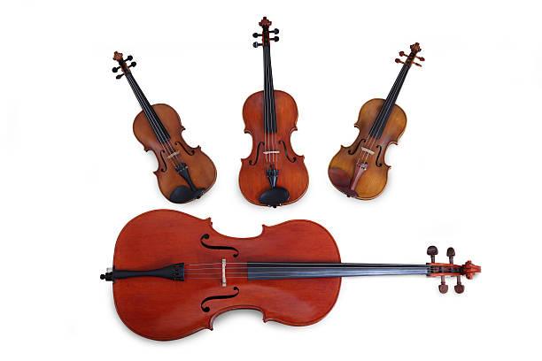 String Quartet:スマホ壁紙(壁紙.com)