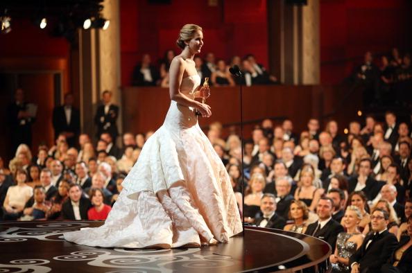 アカデミー賞「85th Annual Academy Awards - Backstage」:写真・画像(11)[壁紙.com]