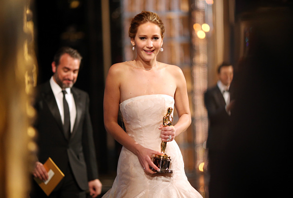 Academy Awards「85th Annual Academy Awards - Backstage」:写真・画像(6)[壁紙.com]
