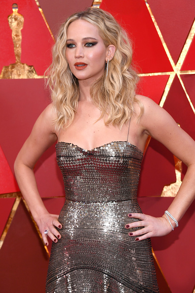 アカデミー賞「90th Annual Academy Awards - Arrivals」:写真・画像(13)[壁紙.com]