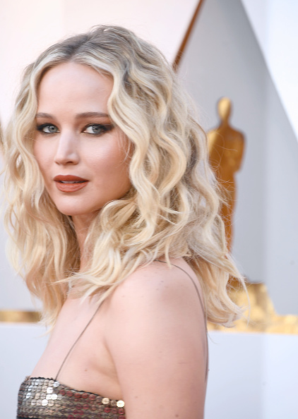 アカデミー賞「90th Annual Academy Awards - Arrivals」:写真・画像(8)[壁紙.com]