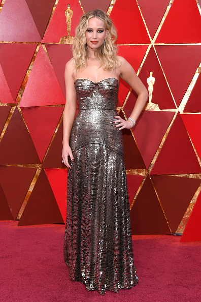 アカデミー賞「90th Annual Academy Awards - Arrivals」:写真・画像(13)[壁紙.com]