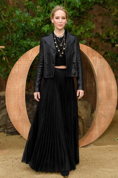 Christian Dior : Photocall -  Paris Fashion Week - Womenswear Spring Summer 2020:ニュース(壁紙.com)