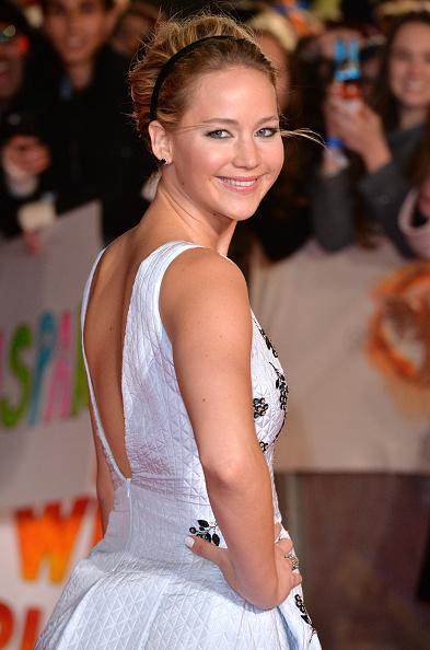 """Incidental People「""""The Hunger Games: Mockingjay Part 1"""" - World Premiere - Red Carpet Arrivals」:写真・画像(5)[壁紙.com]"""
